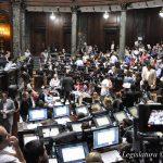 Foto: Legislatura CABA